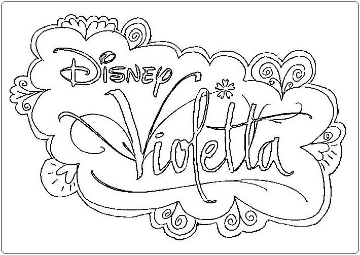 Violetta Ausmalbilder Diego  Ausmalbilder zum Ausdrucken Violetta Ausmalbilder zum