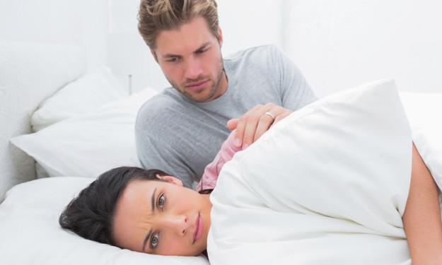 Was Männer Im Bett Nicht Wollen