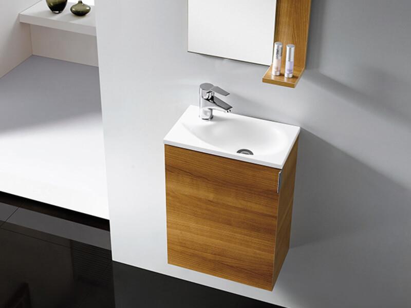 20 der besten ideen f r waschbecken mit unterschrank g ste for Kleines waschbecken fur wc