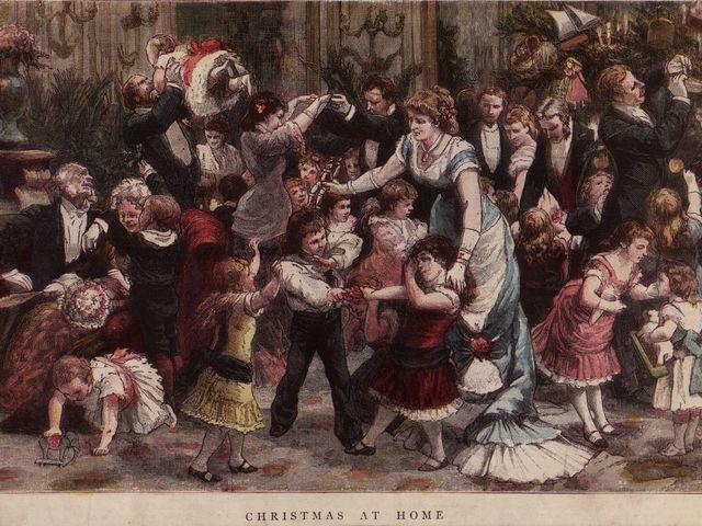 Wer Bringt Die Geschenke In Spanien?  Wer bringt eigentlich Geschenke