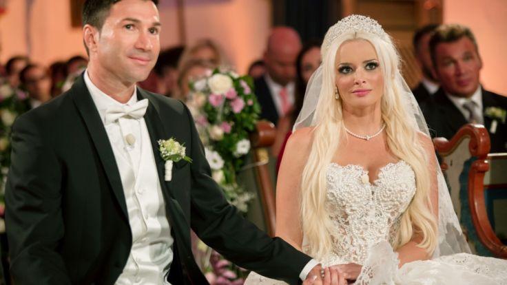 Hochzeit Katzenberger Wiederholung