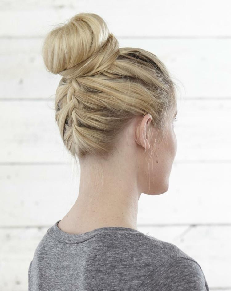 Beste 20 Wiesn Frisuren Lange Haare Beste Wohnkultur