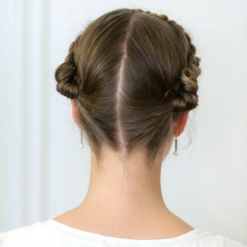 Tolle Frisuren Zum Selber Machen