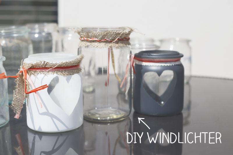 Windlicht Diy  DIY – kreativliebe