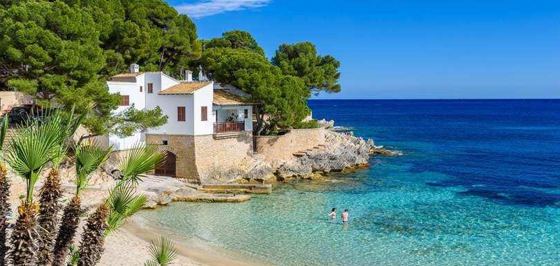 Wohnung Cala Ratjada Kaufen  Apartment Mallorca Kaufen WaterSoftnerGuide