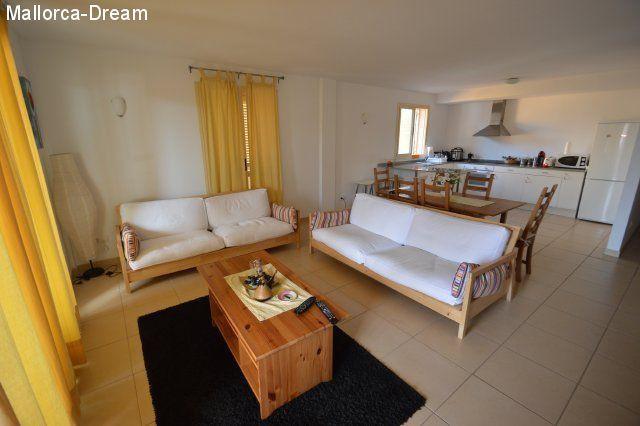 Wohnung Cala Ratjada Kaufen  Immobilien auf Mallorca Cala Ratjada Tolle großzügig