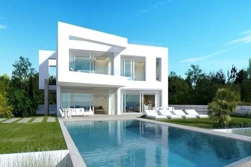 Wohnung Cala Ratjada Kaufen  Immobilien Mallorca Kaufen Wohnung Gunstig Playa De Muro