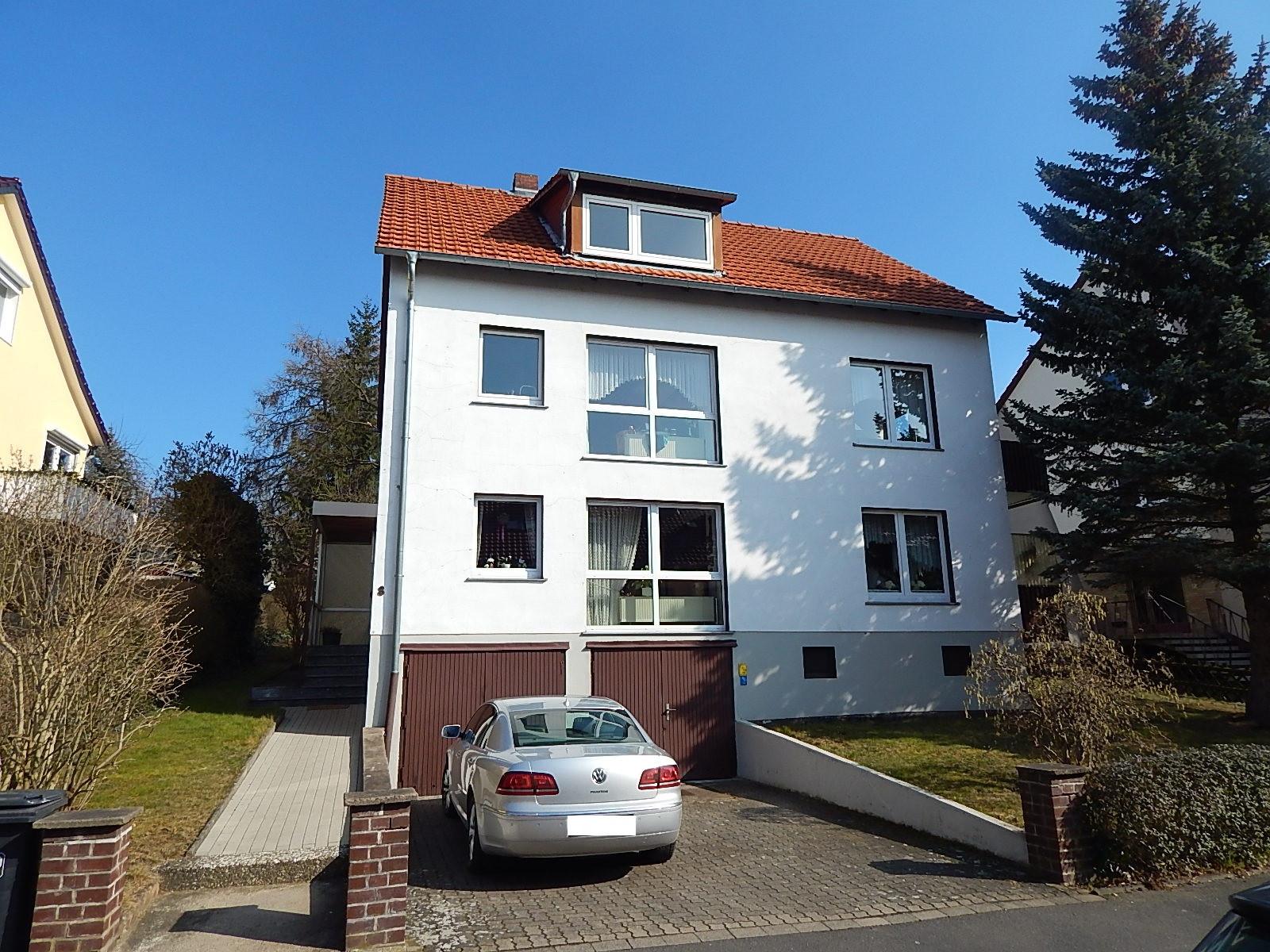 Wohnung Göttingen  Gemütliche Wohnung in Göttingen Thomas Hoffmann
