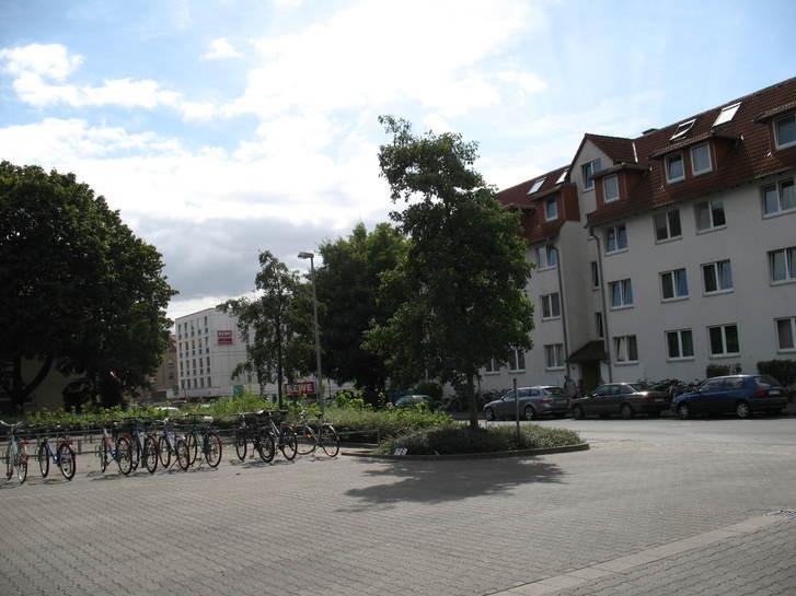 Wohnung Göttingen  1 Raum Wohnung Göttingen Immobilien Appartement