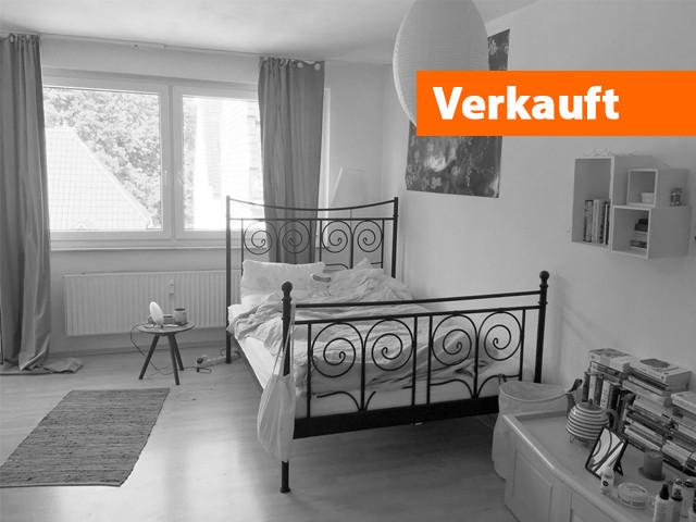 Wohnung Göttingen  2 Zimmer Wohnung in Göttingen verkauft