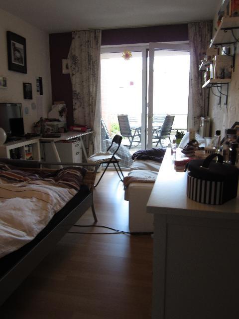 Wohnung Göttingen  WG Göttingen Innenstadt Annastrasse 5 Studenten Wohnung