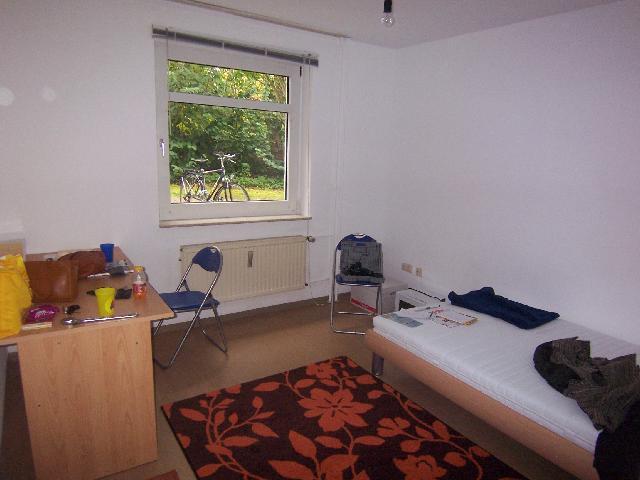 Wohnung Göttingen  Wohnung Göttingen Weende Ginsterweg 8 Studenten Wohnung