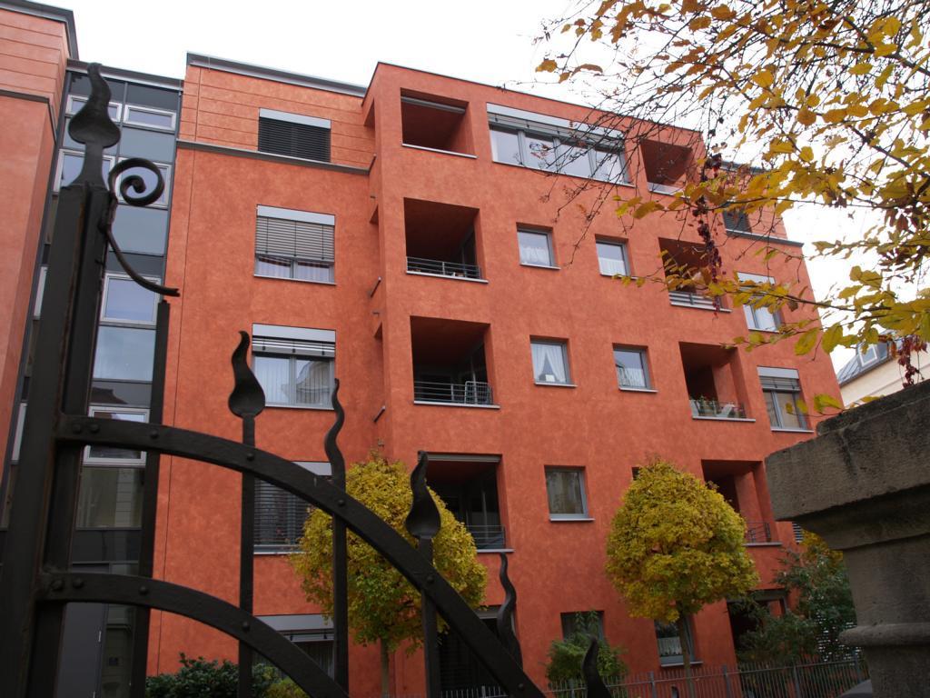 Immowelt Regensburg Wohnung Mieten