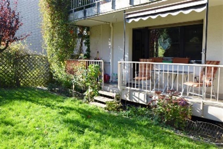 Wohnung Mit Garten Mieten  PREVIEW 4 Zimmer Wohnung mit Garten 2 Balkonen und