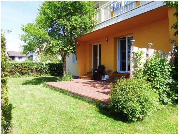 Wohnung Mit Garten Mieten  Wohnung Mit Garten Mieten Augsburg