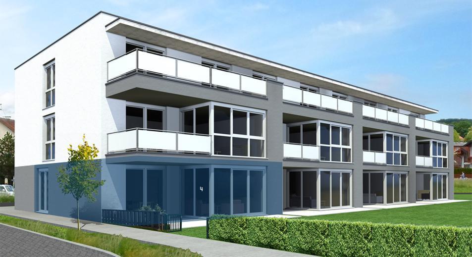 Wohnung Mit Garten Mieten  Mietwohnung Top 04 im EG mit Garten Wohnung mieten 4111