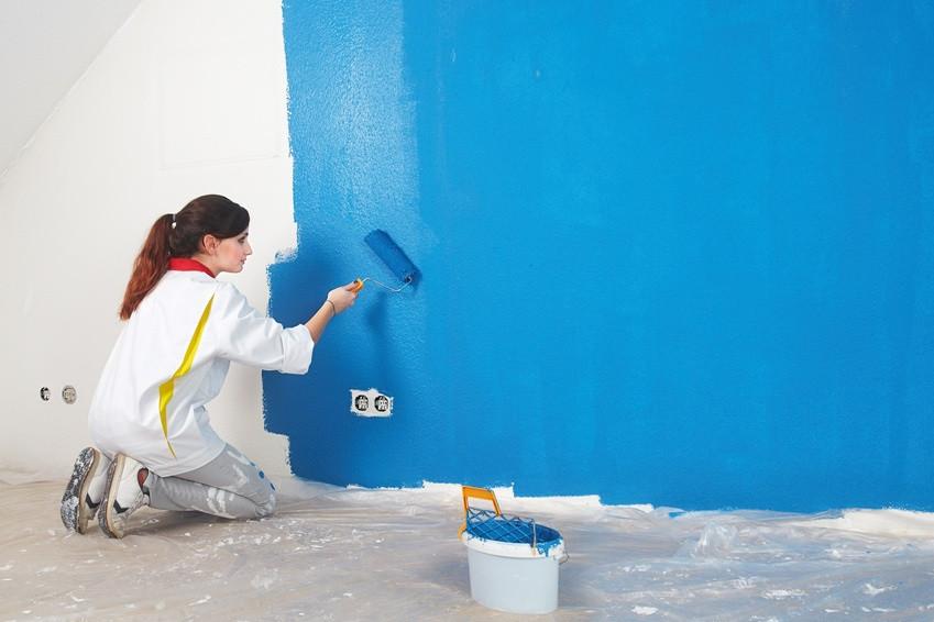 Wohnung Streichen  Wohnung streichen Vom richtigen Farbton bis zur besten