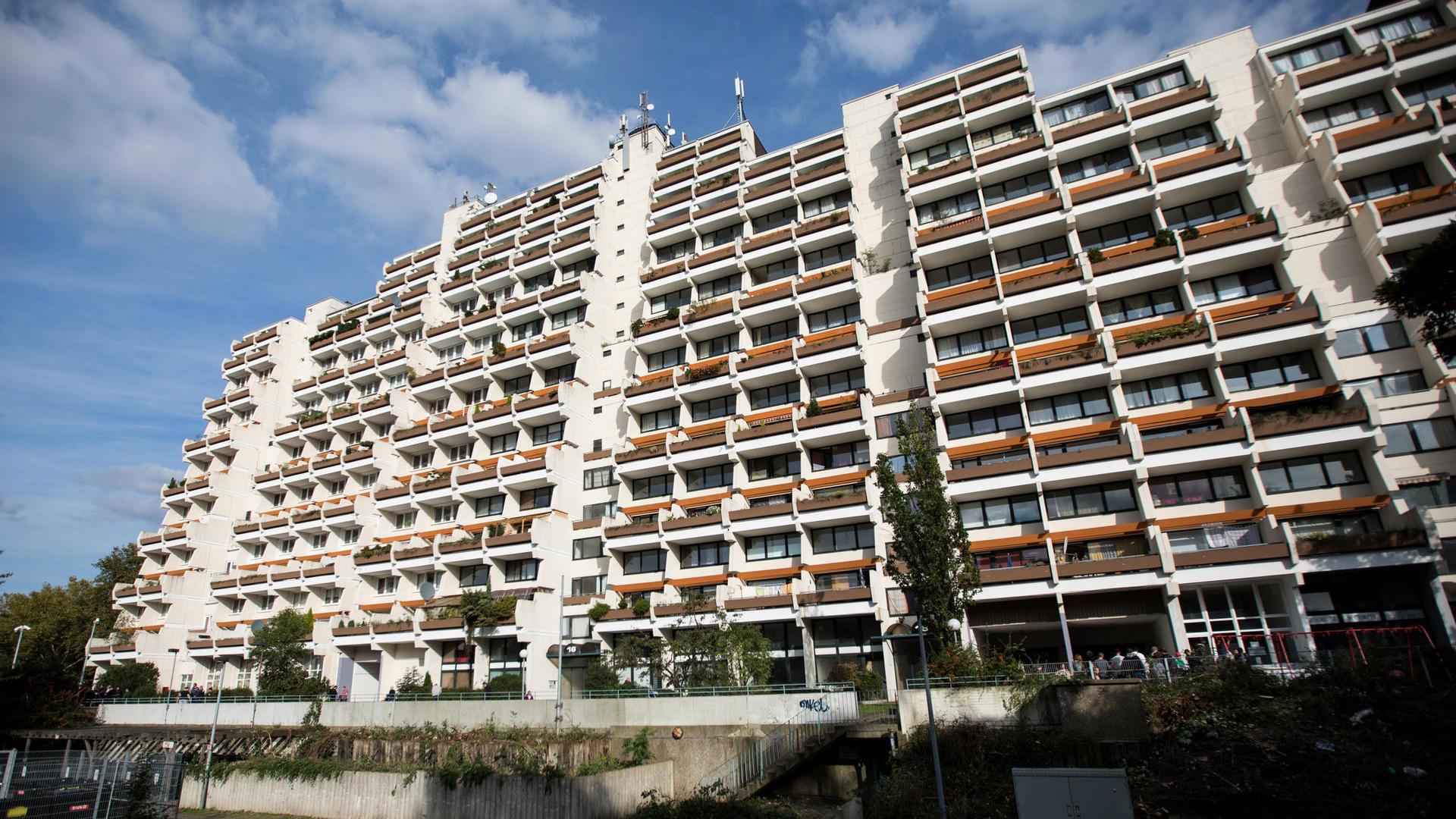 Wohnungen Dortmund