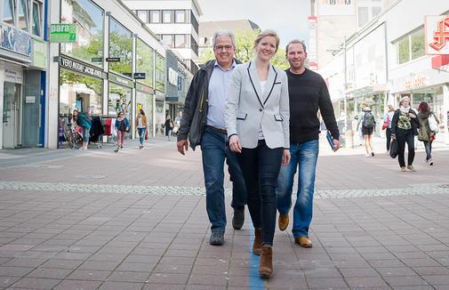 Wohnungen Kiel  Kersig Immobilien Immobilien suchen und finden in Kiel