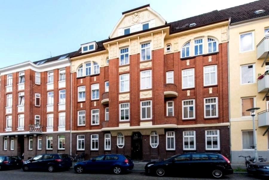 Wohnungen Kiel  Ziemlich Wohnungen In Kiel Dietrichsdorf Durch Die Direkte