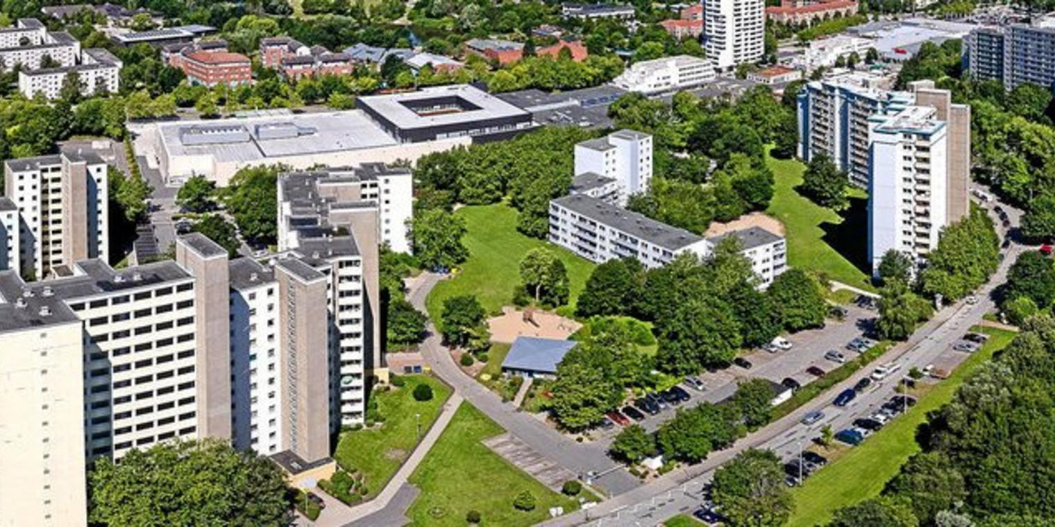 Wohnungen Kiel  Wohnungsübernahme in Kiel 1013 Wohnungen von BCP gehören
