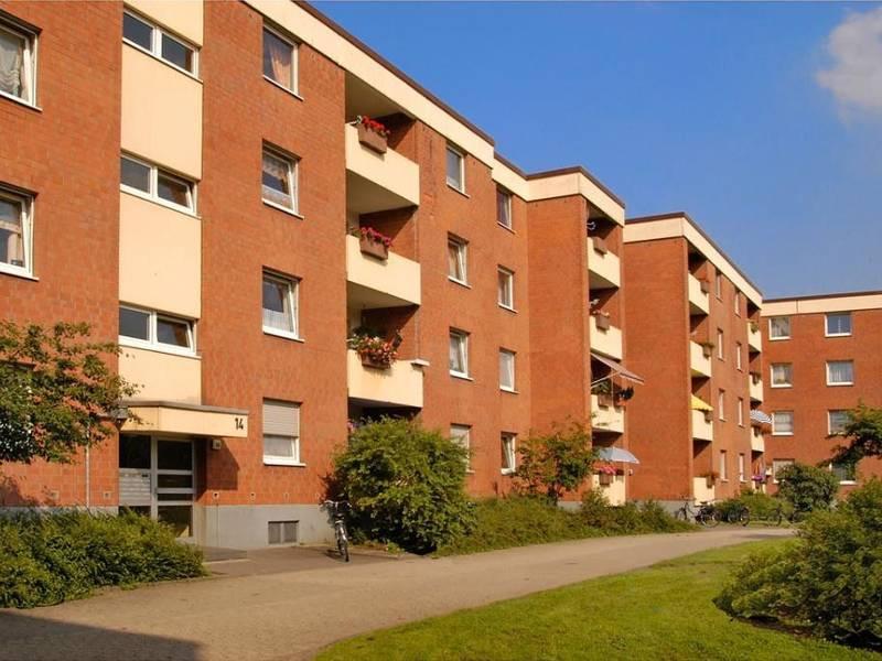 Wohnungen Krefeld