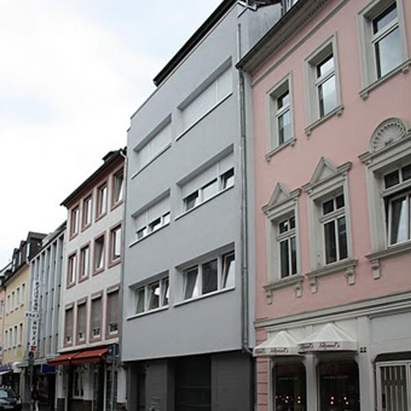 Wohnungen Trier