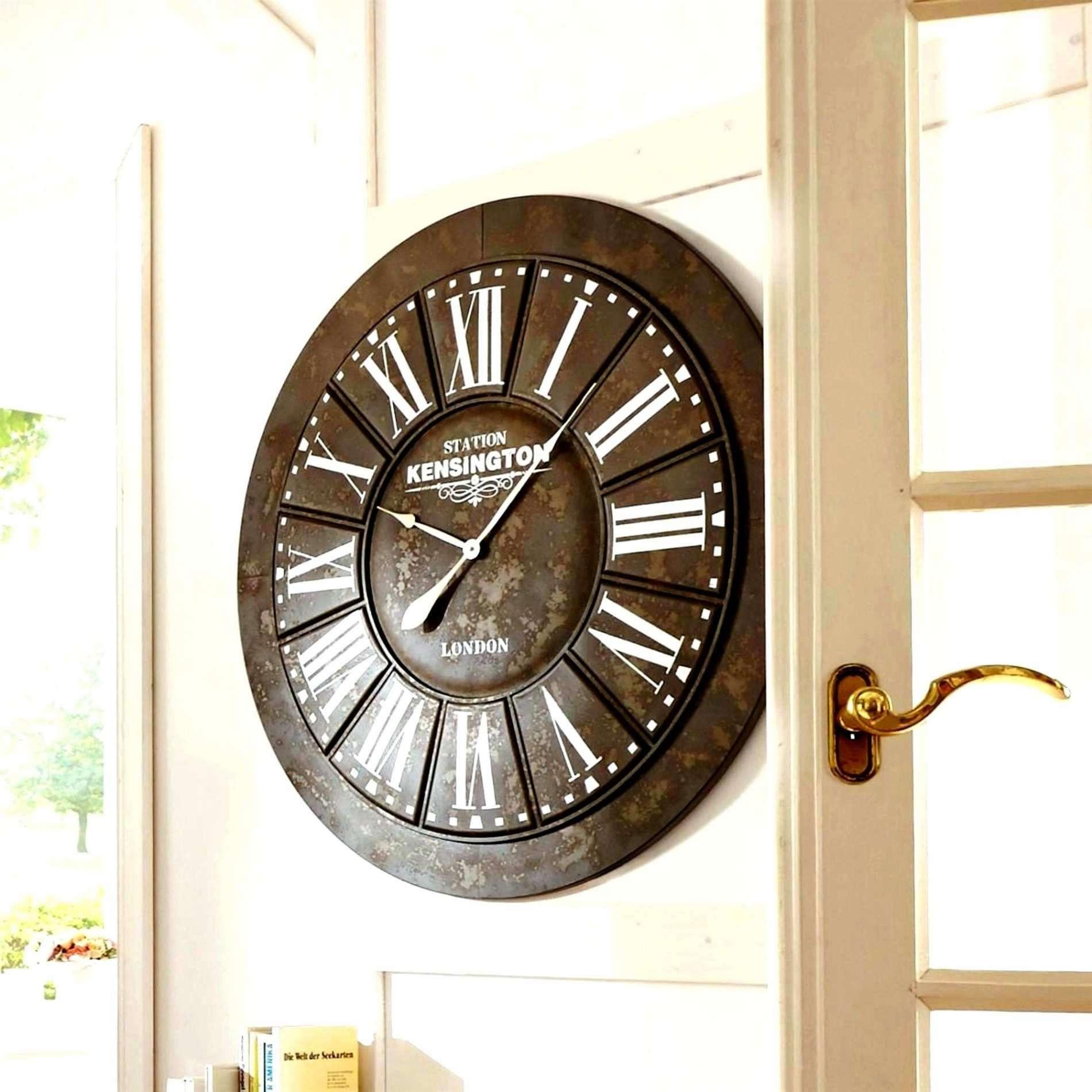 Wohnzimmer Uhren