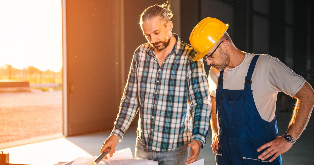 Zulassungsfreies Handwerk Ohne Gesellenbrief  Neues Bauvertragsrecht Was dem Handwerk ohne AGB