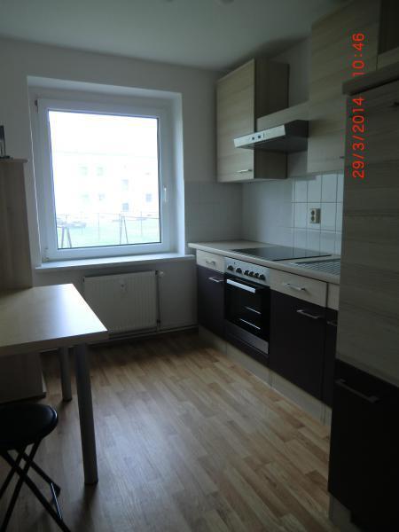 1 Raum Wohnung  1 Raum oder 2 Raum Wohnung Zeithain mieten Rainer