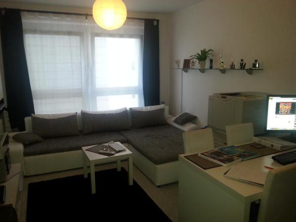 1 Raum Wohnung  1 Raum Wohnung sucht Nachmieter für Sofort 305EUR Miete