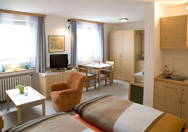 1 Raum Wohnung  1 Raum Wohnung Margret Niemeyer