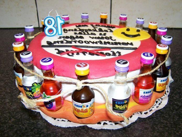 18 Kleine Geschenke Zum 18. Geburtstag Junge  am besten 18 Kleine Geschenke Zum 18 Geburtstag Junge