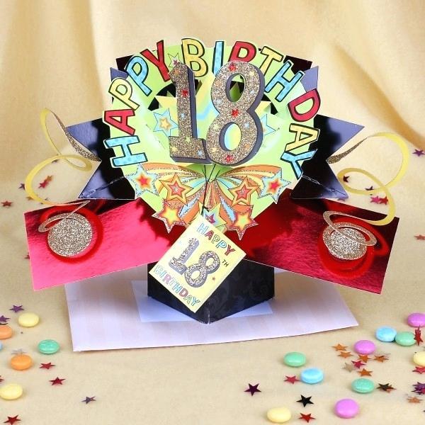 18 Kleine Geschenke Zum 18. Geburtstag Junge  18 Geschenke Zum Geburtstag Fur Den Junge Kleine Freund