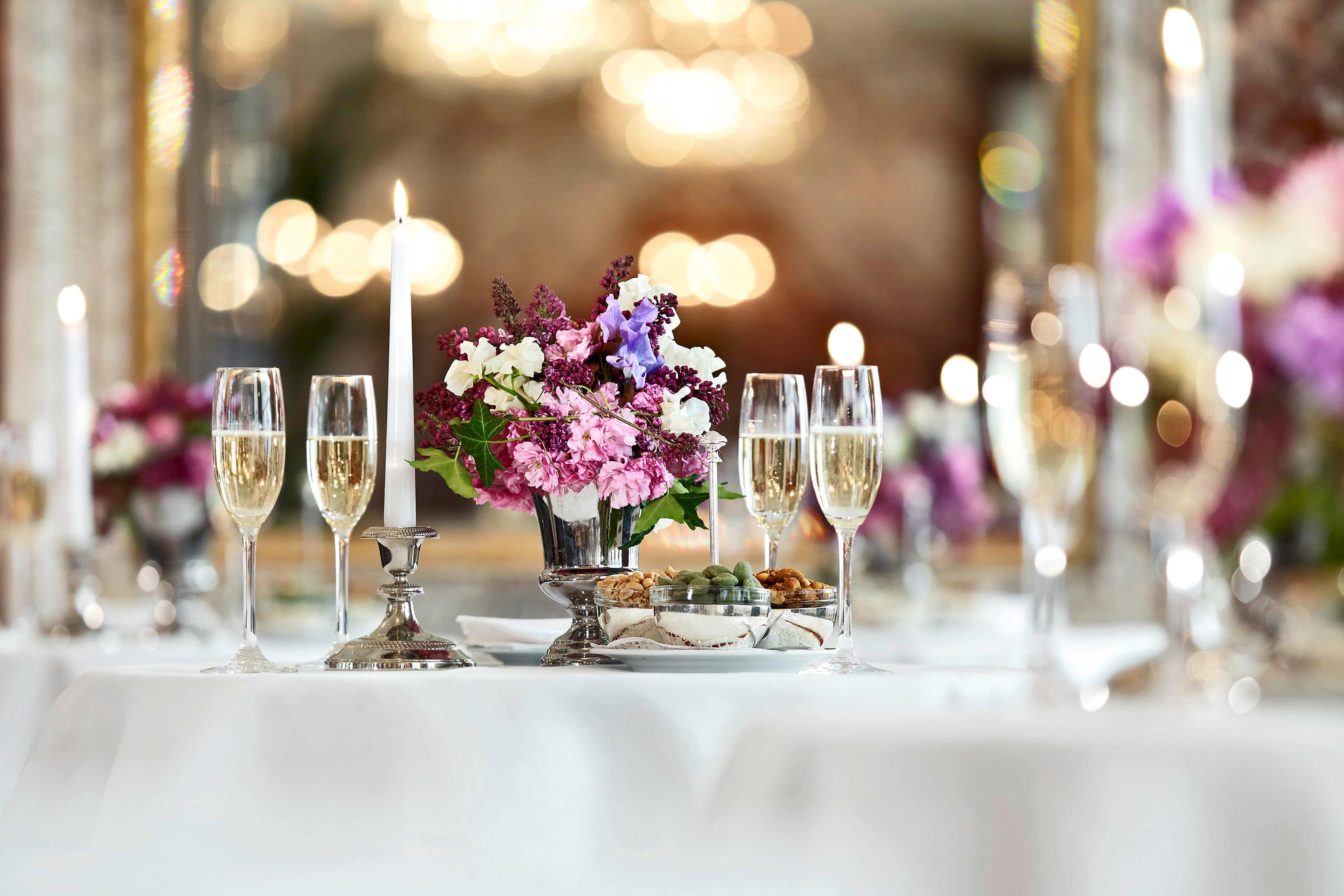 2 Hochzeit  Hochzeiten im Hotel Sacher Wien