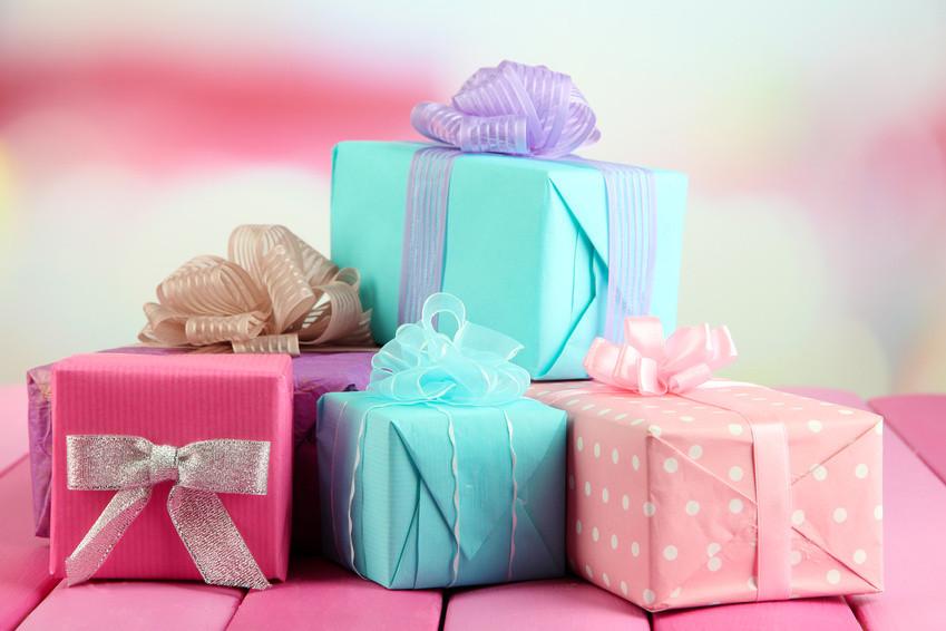 25 Jähriges Firmenjubiläum Geschenke  25 kleine Geschenke unter 10 Euro zum Wichteln und als
