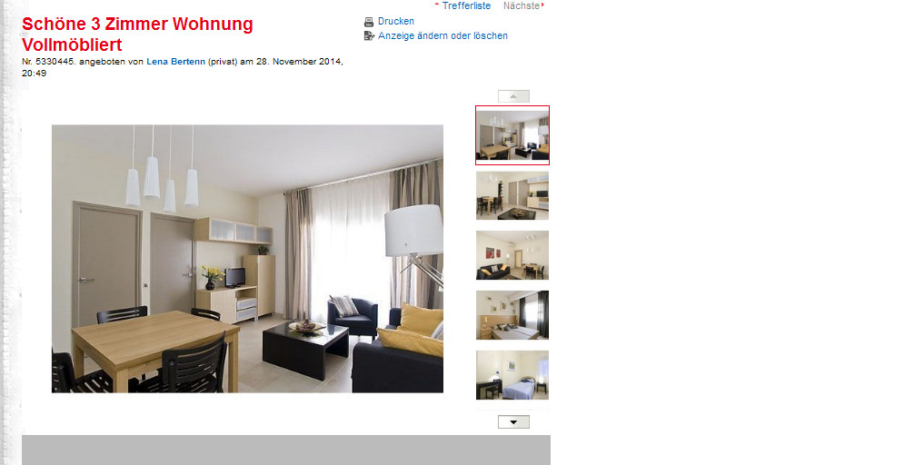 3 Zimmer Wohnung Kempen  20 Ideen Für 3 Zimmer Wohnung Kempen – Beste Wohnkultur