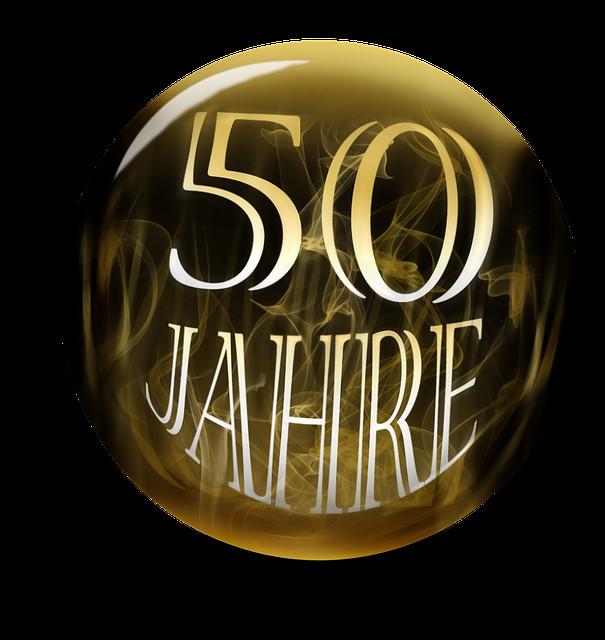 50 Jahre Hochzeit  Jubiläum 50 Jahre · Kostenloses Bild auf Pixabay