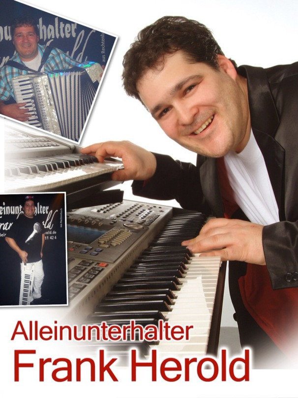 Alleinunterhalter Hochzeit  Alleinunterhalter Musiker Musik 70€ Std Hochzeit