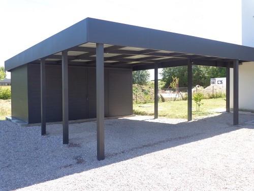 Alu Carport  Carport aluminium Carport Aluminium Concept