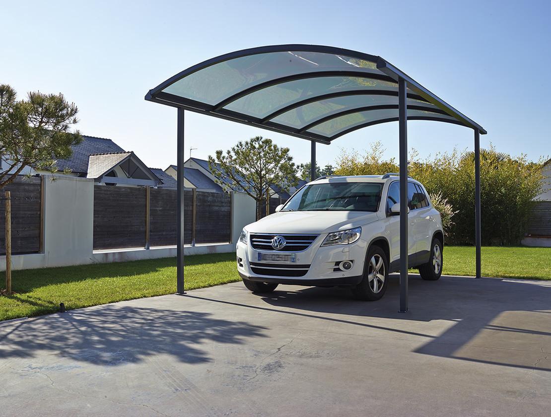 Alu Carport  Abri et carport en aluminium pour voiture camping car