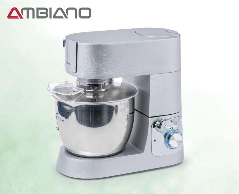 Ambiano Küchenmaschine  AMBIANO Profi Küchenmaschine 149 00 € HOFER Angebot