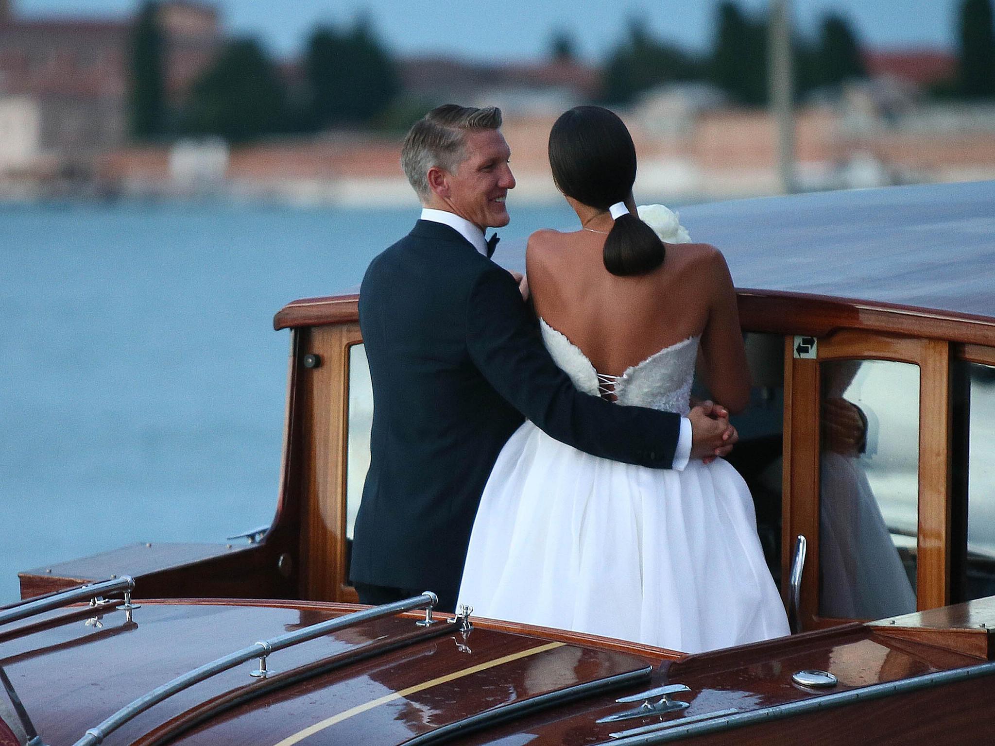 Ana Ivanovic Hochzeit  Bastian Schweinsteiger und Ana Ivanovic Die schönsten