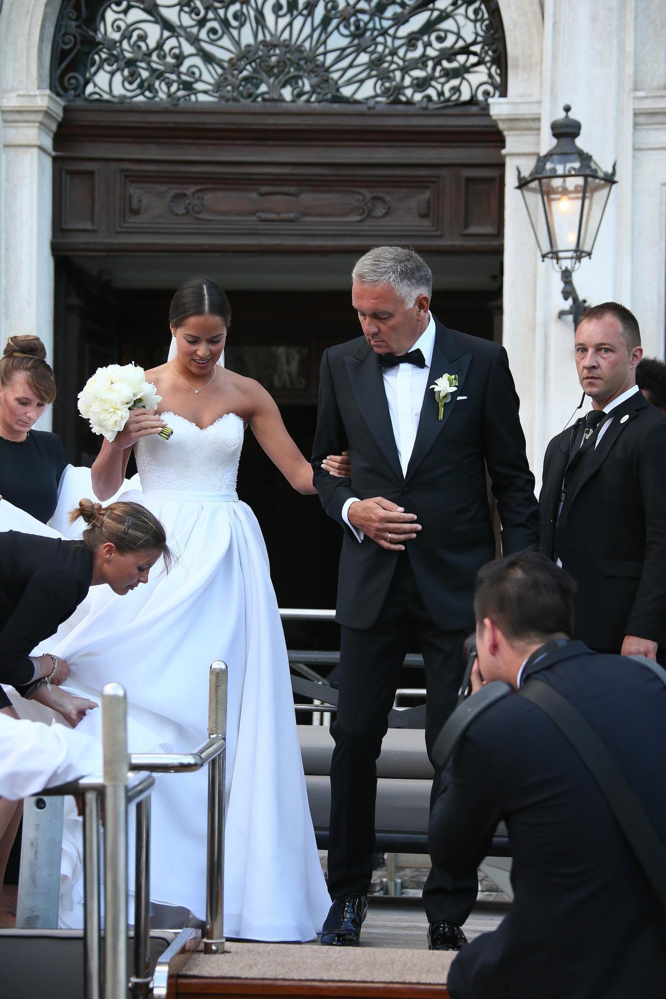 Ana Ivanovic Hochzeit  Ana Ivanovic Bastian Schweinsteiger Alles zur