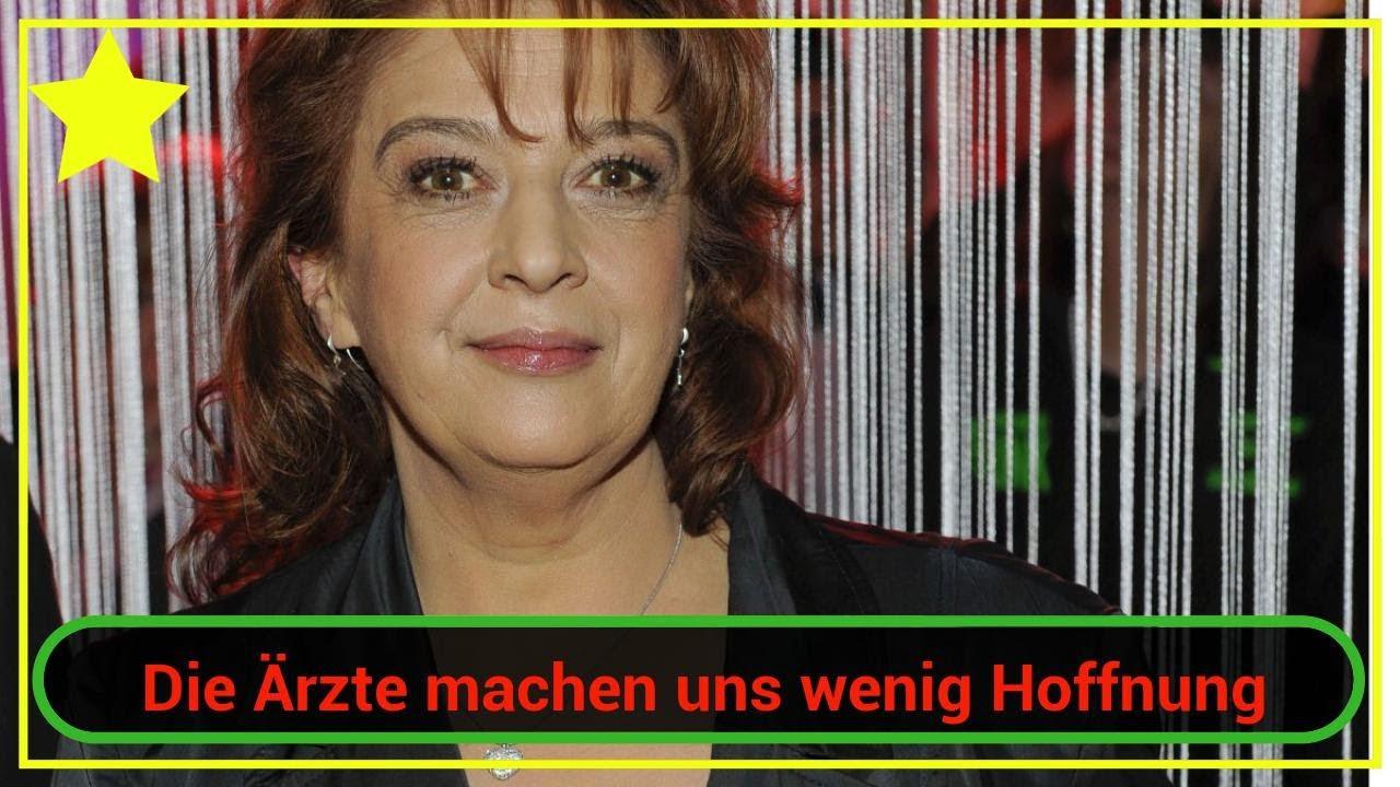 """Andrea Jürgens Hochzeit Mit Ralf Stiller  Andrea Jürgens Guter Freund """"Die Ärzte machen uns wenig"""