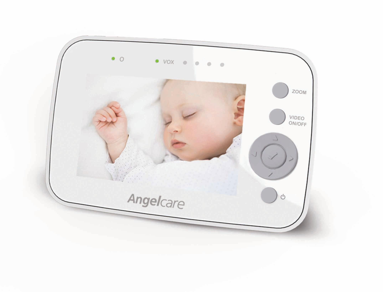 Angelcare Matte  Angelcare Geräusch und Bewegungsmelder mit Video