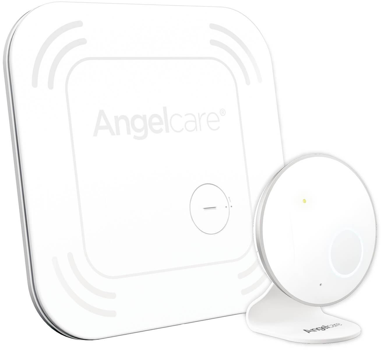 Angelcare Matte  Angelcare Bewegungsmelder AC017 D mit Wireless Sensormatte