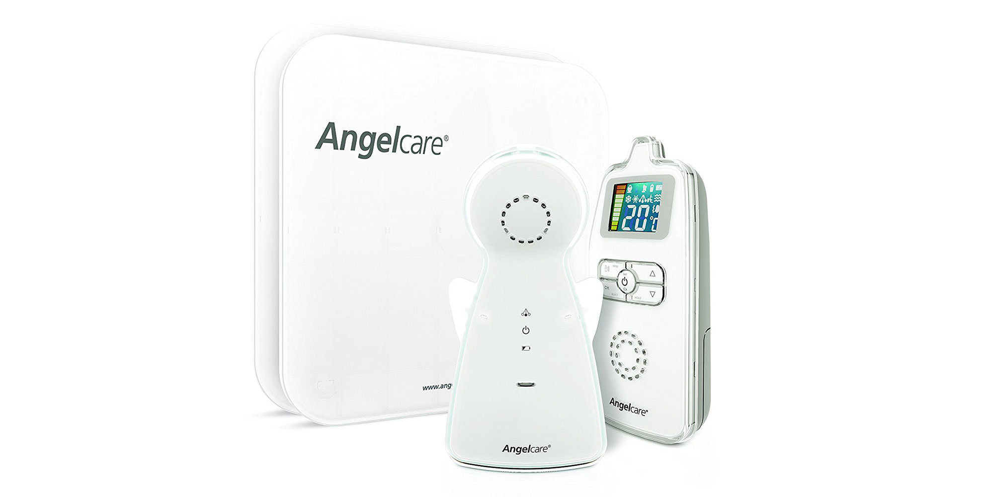 Angelcare Matte  Angelcare mit Sensormatte mehr Sicherheit für Eltern