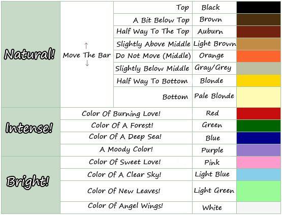 Animal Crossing New Leaf Frisuren  1000 ideas about Animal Crossing Hair on Pinterest