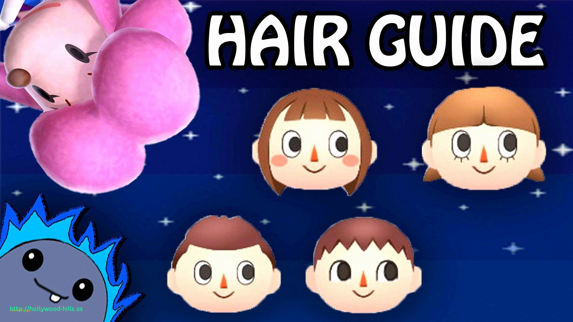 Animal Crossing New Leaf Frisuren  Animal Crossing New Frisuren yskgjt